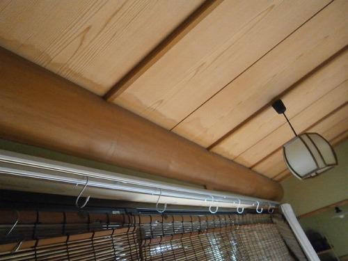下関市にお住まいの方から雨漏の件で問い合わせがあり、現地調査に伺いました。