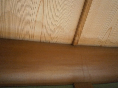 20117.12.10 雨漏り 2